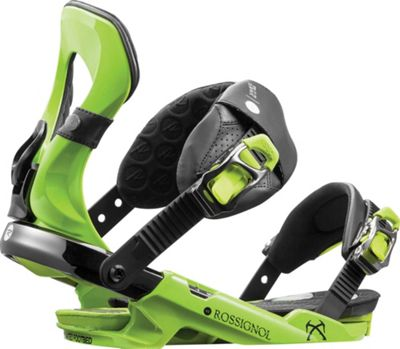 Rossignol XV Snowboard Bindings - Men's