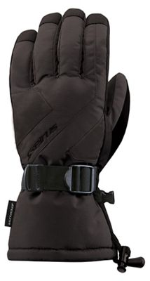 Seirus Men's Heatwave Echelon Soundtouch Glove