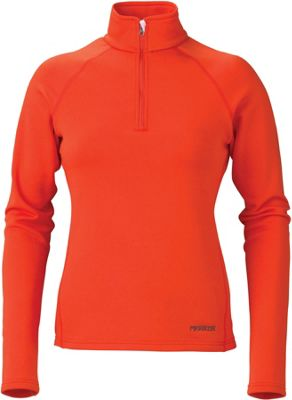 Marker Women's Loveland 1/2 Zip Top