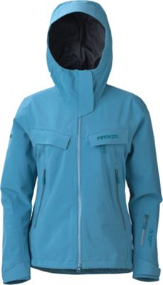 Marker Women's Pumphouse Jacket