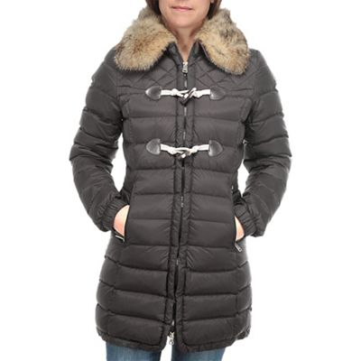 Napapijri Women's Ameriga Long Jacket