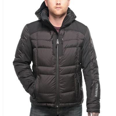 Napapijri Men's Arvis 14 Jacket