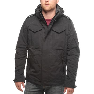 Napapijri Men's Cagethar Jacket