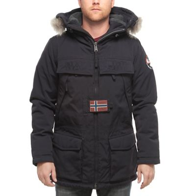 Napapijri Men's Open Skidoo Jacket
