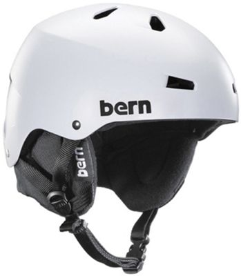 Bern Macon Thinshell Snow Helmet - Men's