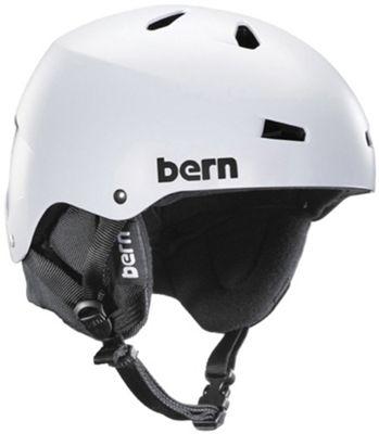 Bern Macon Thinshell Snow Helmet - Men's