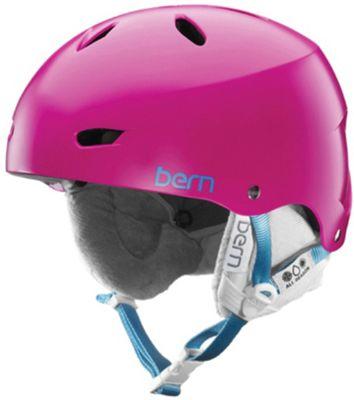 Bern Brighton Thinshell Snow Helmet - Women's