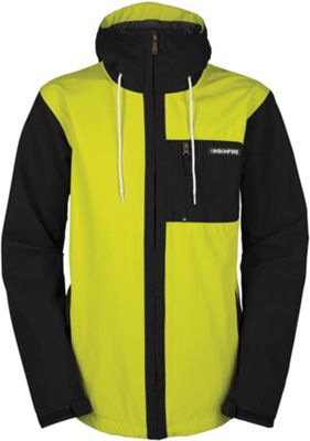 Bonfire Wallace Snowboard Jacket - Men's