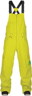 Bonfire Davis Overall Snowboard Pants - Men's