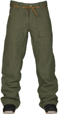 Bonfire Brigade Snowboard Pants - Men's