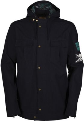 Bonfire X Fourstar Snowboard Jacket - Men's