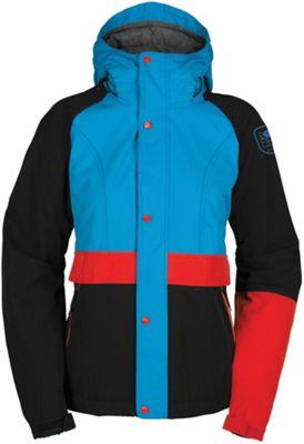 Bonfire Charlie Snowboard Jacket - Women's