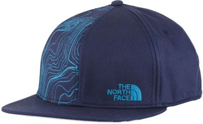 The North Face Stitch Right Flat Brim