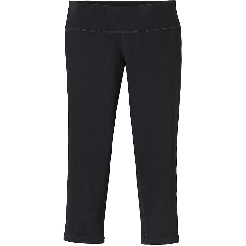 Prana Women's Ashley Capri Legging - XL - Black