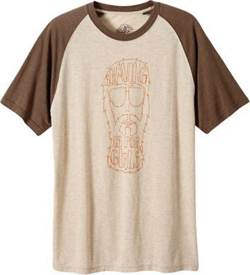 Prana Men's Beard T-Shirt