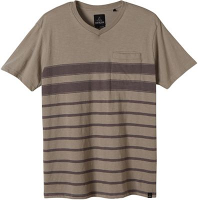 Prana Men's Breyson V-Neck T-Shirt