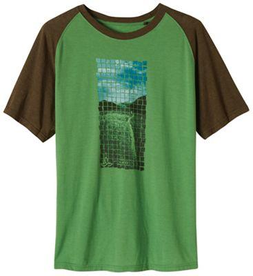 Prana Men's Grid T-Shirt