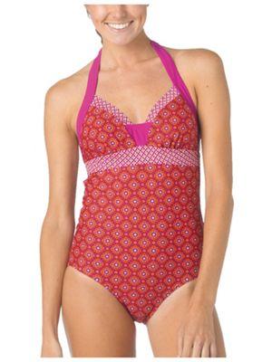 Prana Women's Isla One Piece Swimsuit