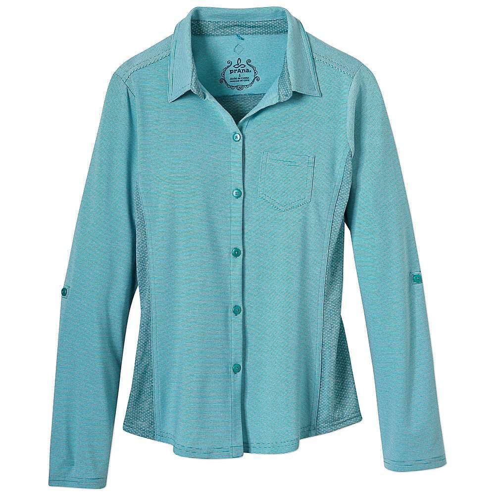 Prana women 39 s kinley shirt for Prana women s shirts