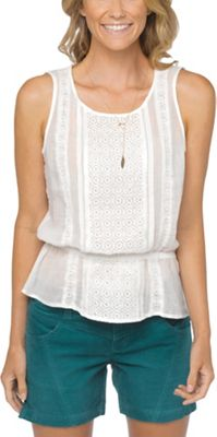 Prana Women's Lizzy Top