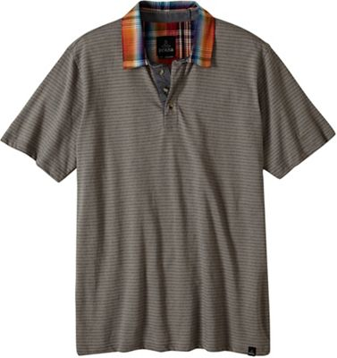 Prana Men's Prescott Polo