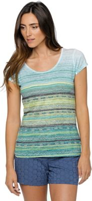 Prana Women's Ribbon Tee