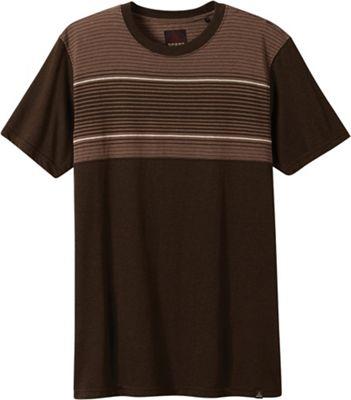 Prana Men's Sento Crew Shirt
