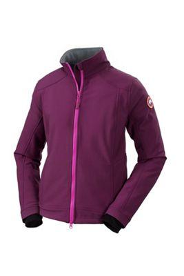 Canada Goose Women's Bracebridge Jacket