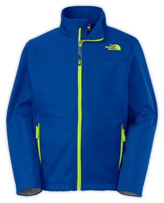 The North Face Boys' Apex Bionic Jacket