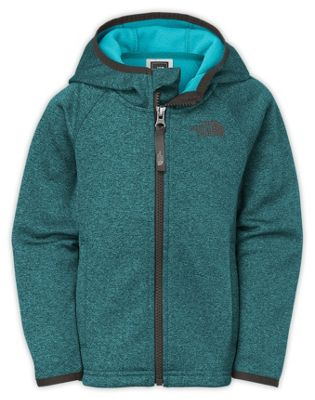 The North Face Toddler Boys' Canyonlands Hooded Jacket