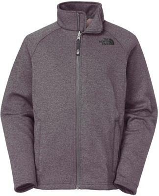 The North Face Boys' Canyonlands Full Zip Jacket