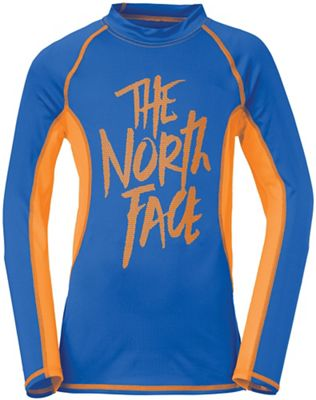 The North Face Boys' Dogpatch Rash Guard