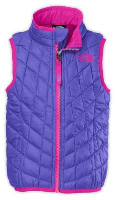 The North Face Toddler Girls' Thermoball Vest