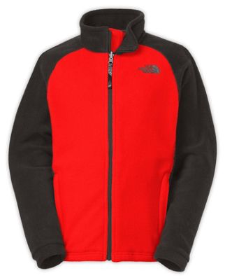 The North Face Boys' McKhumbu Jacket
