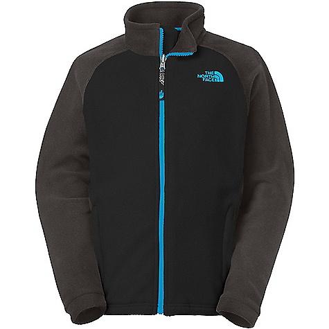 The North Face Boys' McKhumbu Jacket