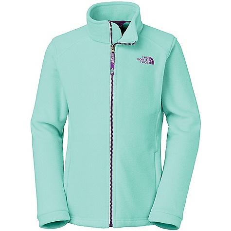 The North Face Girls' McKhumbu Jacket