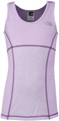 The North Face Girls' Moksha Performance Tank