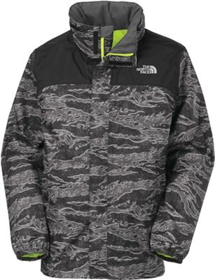 The North Face Boy's Novelty Resolve Jacket