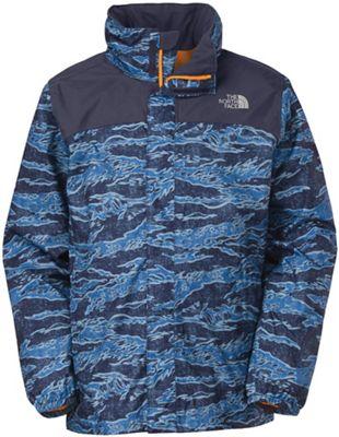 The North Face Boy's Novelty Resolve Jacket