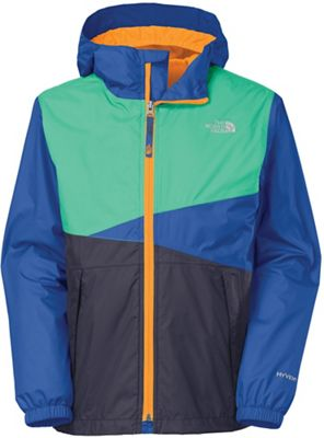 The North Face Boys' Tavoy Lined Rain Jacket