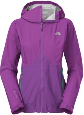 The North Face Women's FuseForm Originator Jacket