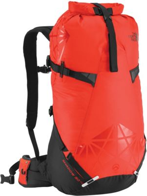 The North Face Shadow 30+10 Pack