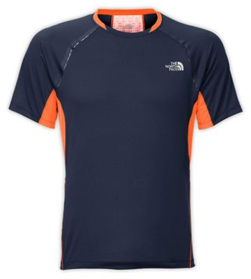 The North Face Men's Better Than Naked SS Tee