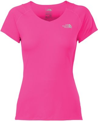 The North Face Women's Better Than Naked SS Top