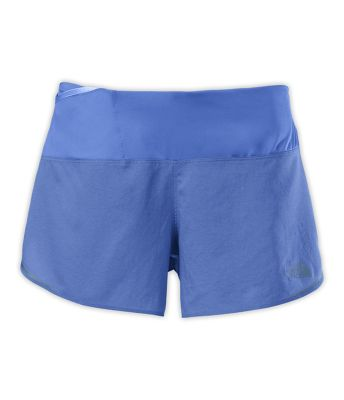 The North Face Women's Better Than Naked Split 3.5 Short