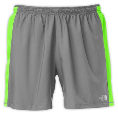 The North Face Men's GTD Running 5IN Short