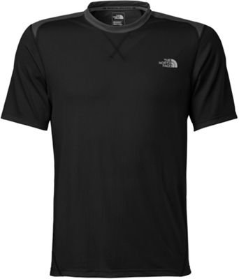 The North Face Men's Reactor SS Crew