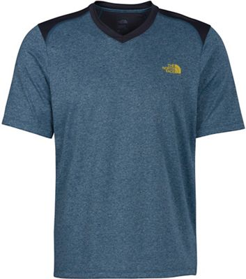 The North Face Men's Reactor SS V Neck