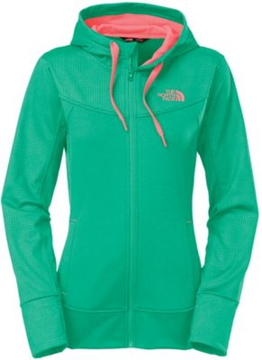 The North Face Women's Suprema Full Zip Hoodie