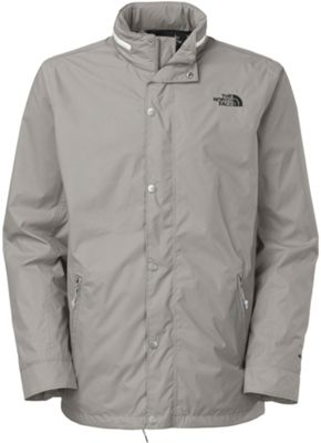 The North Face Men's Ashburn Rain Jacket